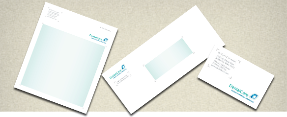 Dental Practice Branding & Logo Packages