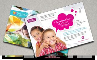 Dental Print Source | Dental printing and postcard marketing