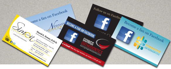 Orthodontic Social Media Cards